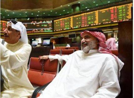 أسواق الإمارات تنهي جلسة الأربعاء باللون الأخضر