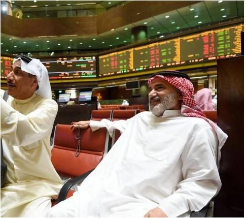 بورصات الخليج تترقب نتائج الشركات الفصلية