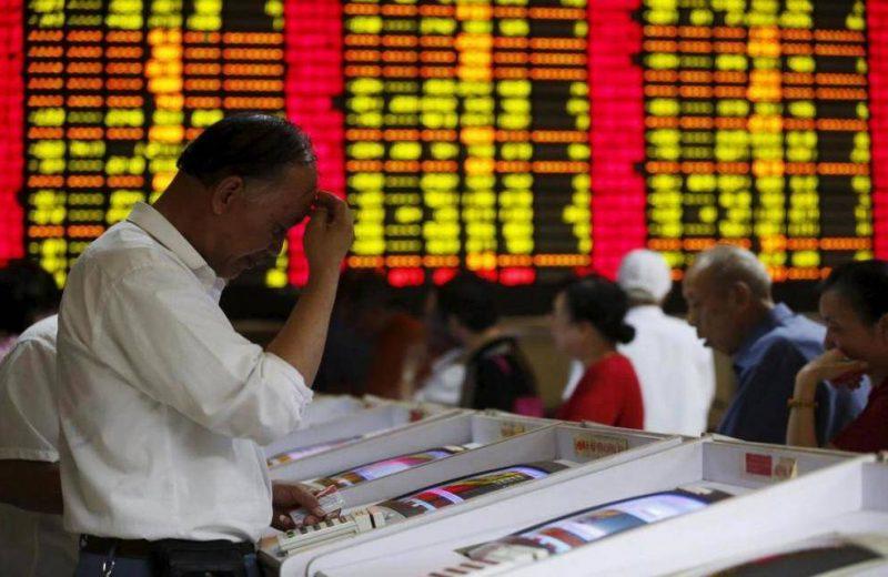 التوترات الجيوسياسية تضغط على أداء الأسواق الآسيوية