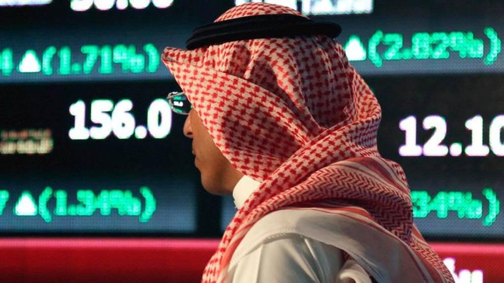 السوق السعودي يصعد بنسبة 1.2% متجاوزا توترات المنطقة
