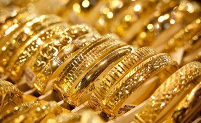 الذهب يتجه لتحقيق أفضل أداء أسبوعي في أكثر من 3 سنوات