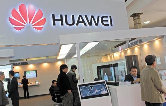 هواوي تعتزم إفتتاح أول متجر خارج الصين بسبب الضغط الأمريكي