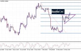 تحليل الدولار النيوزيلندي مقابل الدولار الأمريكي NZDUSD