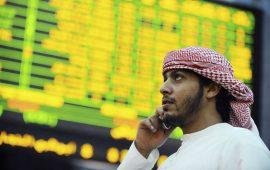مؤشر بورصة أبوظبي يرتفع بأعلى وتيرة في أسبوعين وسوق دبي المالي يستأنف الصعود