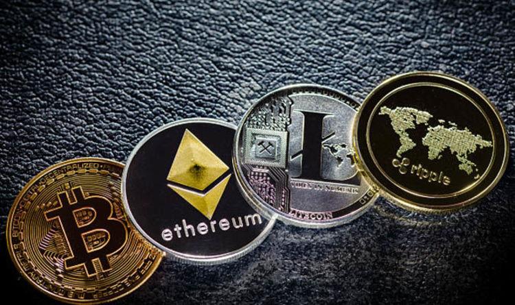 العملات الرقمية تواصل مسيرة الصعود بقيادة البيتكوين