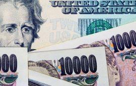 ارتفاع  الين والفرنك السويسري وسط شكوك حول اتفاق التجارة