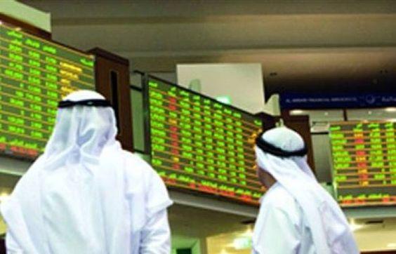 سهم إعمار العقارية يتصدر ارتفاعات سوق دبي المالي