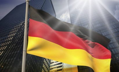 ثقة الإقتصاد الألماني تتعزز للشهر الرابع على التوالي خلال فبراير