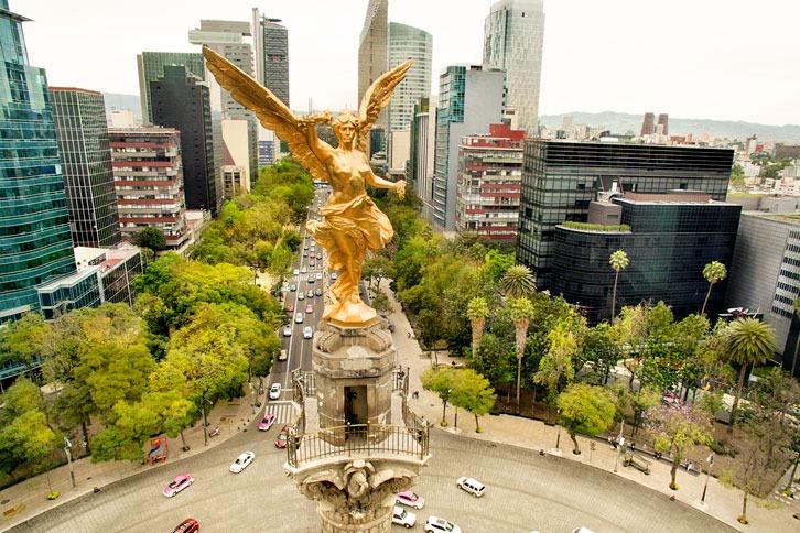 اقتصاد المكسيك يسجل تباطؤا خلال الربع الأخير من 2018