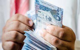 استثمارات البنوك السعودية ترتفع بنسبة 18.2% في نهاية الربع الثاني