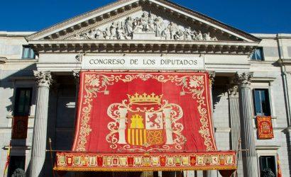 برلمان اسبانيا يعلن عن رفض موازنة الحكومة الاشتراكية