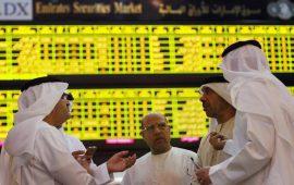 سوق دبي المالي : الأسهم العقارية تقتنص 44% من السيولة