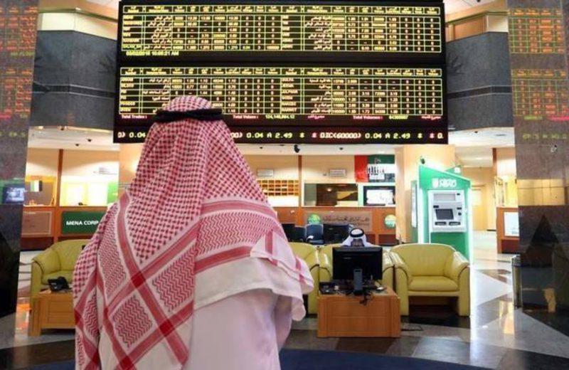 سوق أبوظبي المالي يتكبد خسائر بقيمة 23مليار درهم في شهر مايو
