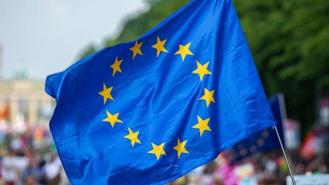 اليورو ينخفض مع تراجع ثقة الأعمال في منطقة اليورو