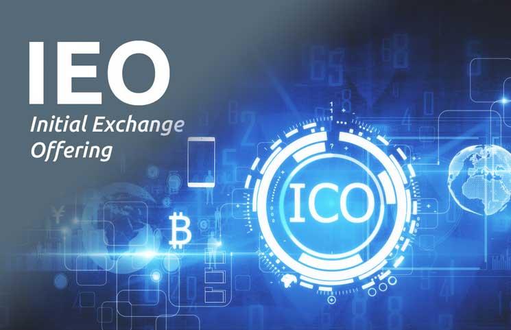 ما هو عرض التبادل الأولي IEO وكيف يمكن استخدامه في التداول؟