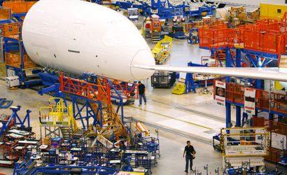 طلبيات السلع المعمرة تتراجع بنسبة 2.1 ٪ في أبريل مع تقلص الاستثمار التجاري