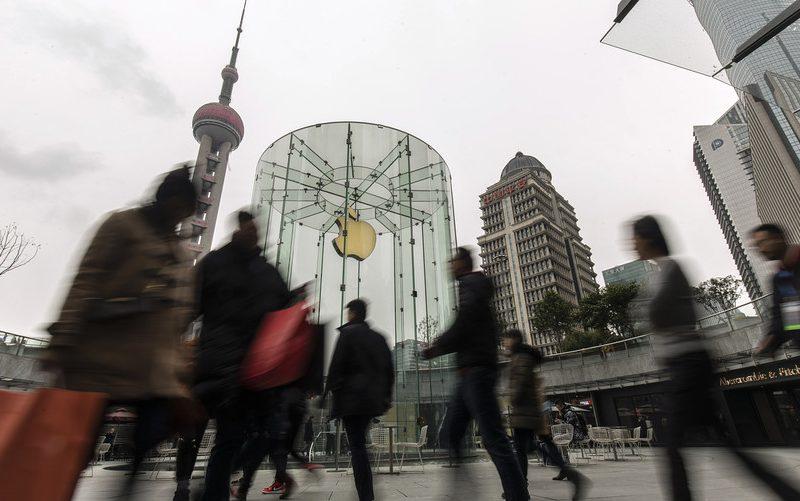 الأسواق الآسيوية تواصل الهبوط مع ضغط الحرب الأمريكية الصينية على الأسواق العالمية