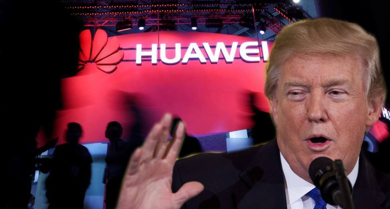 ترامب يحظر شركات الاتصالات الأمريكية من التزود بمعدات أجنبية