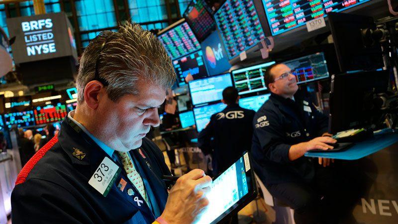 الأسهم الأمريكية تفتتح مرتفعة بعد أن خففت الولايات المتحدة بعض القيود على هواوي