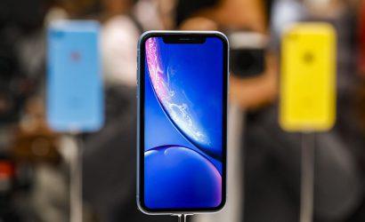هواتف آيفون من شركة أبل تسجل ارتفاعا كبيرا في أسعارها مع تصاعد النزاع التجاري