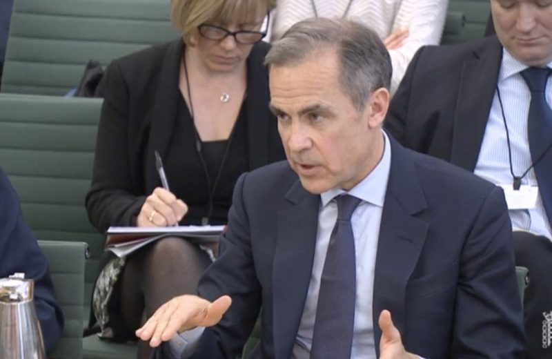بنك انجلترا يبقي الفائدة البريطانية عند 0.75% في أول اجتماع بعد تأجيل البريكست