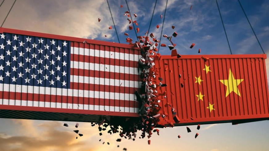 مستشار ترامب : التعريفات قد تصل إلى 50% أو 100% إذا لم توافق الصين على إبرام اتفاق