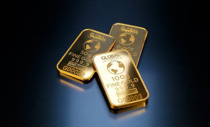 أسعار الذهب اليوم لا تزال تتداول دون مستوى 1300 دولار مع ارتفاع الأسهم العالمية