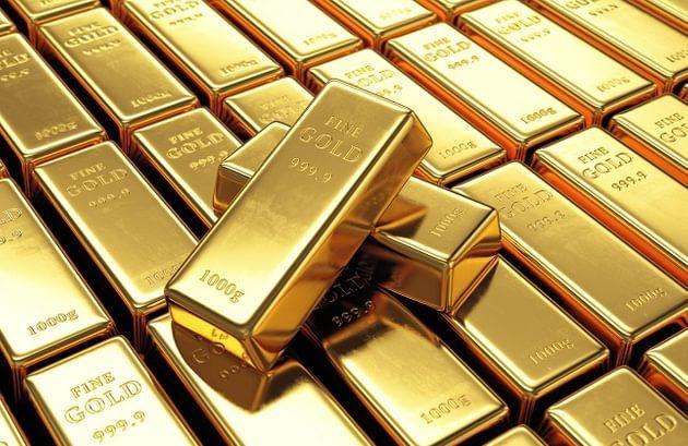 الذهب يسعى للتعافي من خسائره مع ترقب محضر الفيدرالي