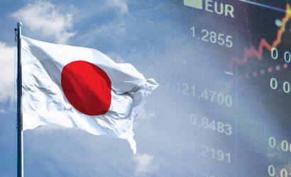 الين الياباني : توقعات بدخول اليابان في ركود اقتصادي خلال عام 2020