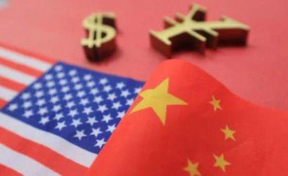 ترمب يؤكد لن نقبل إلا بصفقة جيدة مع الصينيين