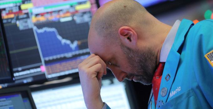 داوجونز يواصل الهبوط مع ترقب تطورات السياسة النقدية الأمريكية