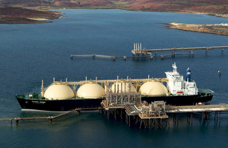 أستراليا تتفوق على قطر لتصبح أول مصدر للغاز الطبيعي المسال عالميا