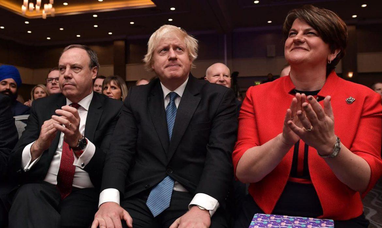بوريس جونسون يفوز بأكبر عدد من الأصوات في الدورة الأولى من انتخابات حزب المحافظين