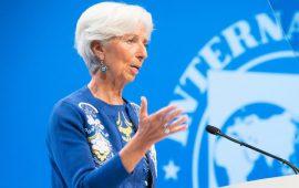 صندوق النقد الدولي يحذر من تداعيات الحرب التجارية وترامب يتجاهل!