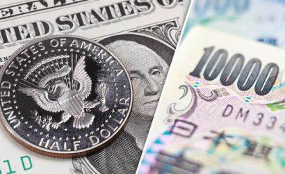 مخاوف الحرب التجارية لا تزال تضغط على أداء الدولار مقابل العملات الرئيسية