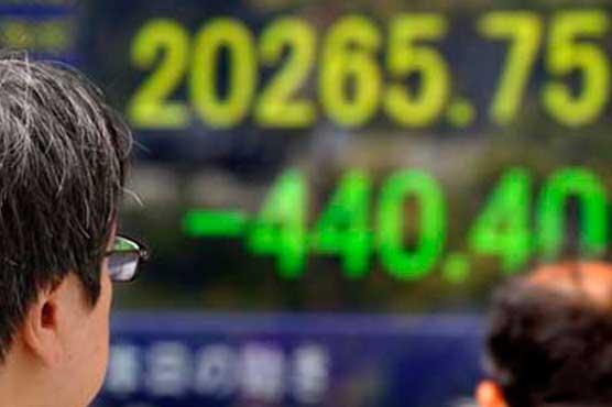 الأسواق الآسيوية ترتفع رغم تهديدات ترامب بفرض تعريفات جديدة على الصين