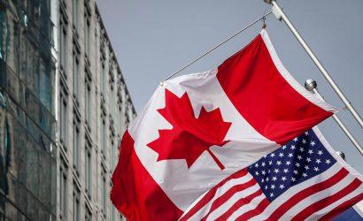 الدولار الكندي أفضل العملات أداء خلال العام الحالي