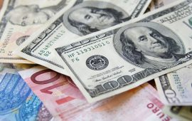 الدولار يتحول للصعود بعد تصريحات جيمس بولارد