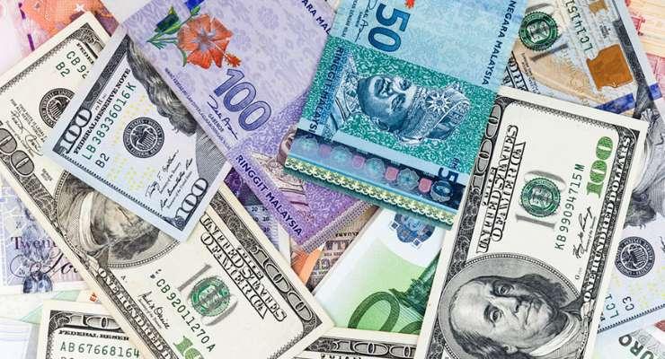 تراجع الدولار والعائد بسبب ضعف NFP  مما يعزز تكهنات تخفيض سعر الفائدة الفيدرالي