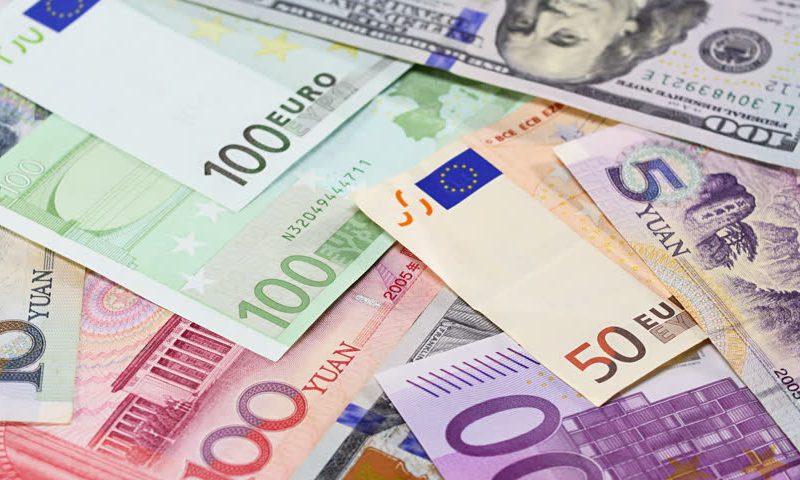 اليورو يهبط إلى أدنى مستوى في 3 أسابيع