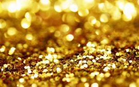 أسعار الذهب تنخفض بعد صدور بيانات صينية ضعيفة