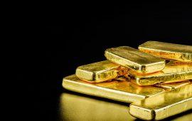 ارتفاع أسعار الذهب مع استقرار الدولار قبيل اجتماع مجلس الاحتياطي الفيدرالي