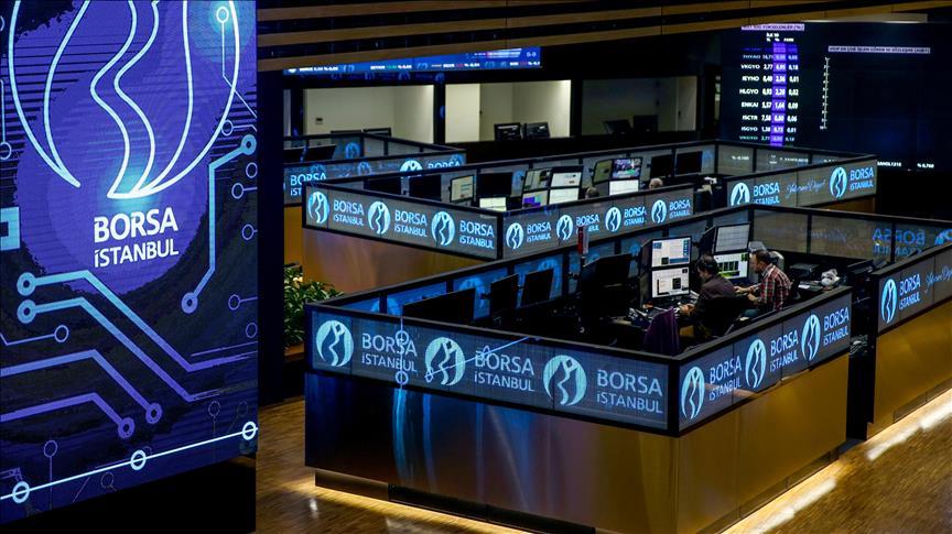 استثمارات القطريين في بورصة اسطنبول تتراجع بنسبة 31% منذ بداية العام