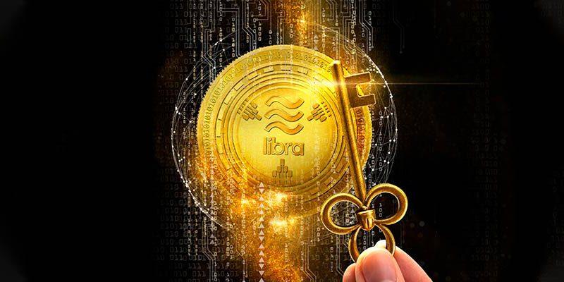 العملات المشفرة وخاصة عملة ليبرا تحتاج إلى تدقيق كبير من قبل المنظمين