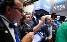 الأسهم الأمريكية ترتفع وسط إشارات حول تقدم المحادثات التجارية