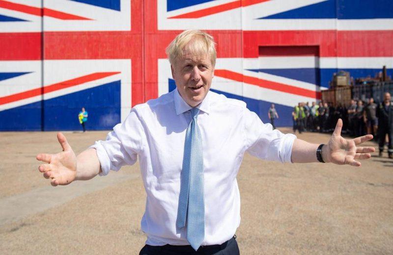 هل  أن بوريس جونسون مستعد لإنهاء أزمات الاقتصاد البريطاني ؟