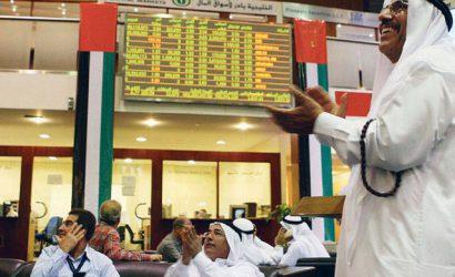 أسهم البنوك تتصدر سيولة أسواق الإمارات المالية