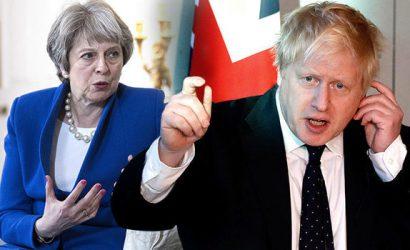 بوريس جونسون رئيس وزراء بريطانيا الجديد