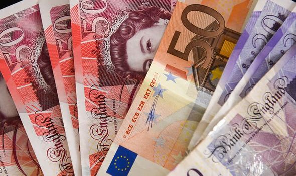 الاسترليني يلامس 1.11 مقابل اليورو بعد أحدث التعليقات بشأن الحدود الأيرلندية