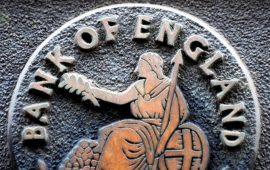 لماذا رفضت جانيت يلين الترشح لمنصب محافظ بنك إنجلترا ؟